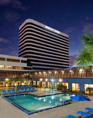 Hilton Embassy Suites - West Palm Beach, FL
