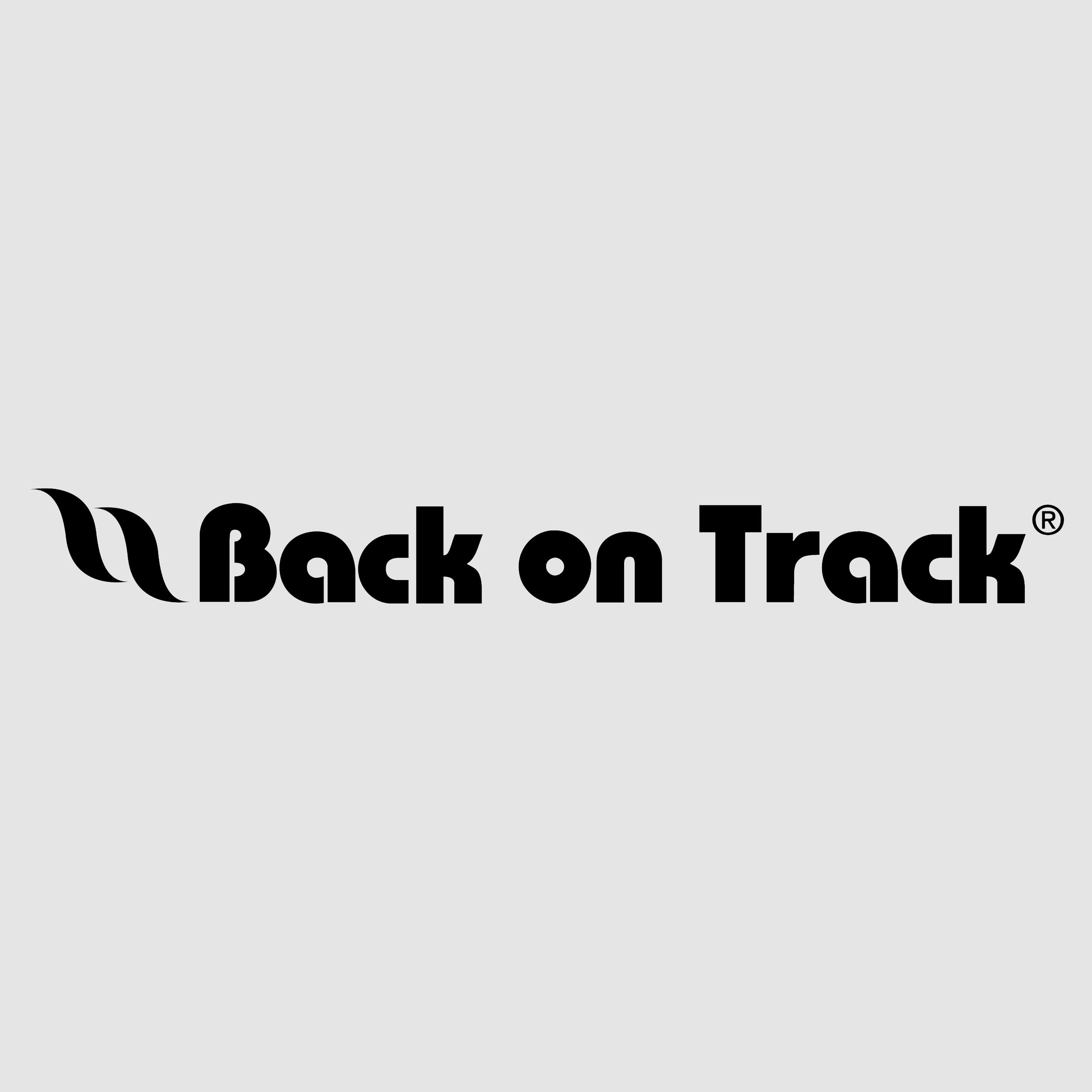 Back on Track Products
