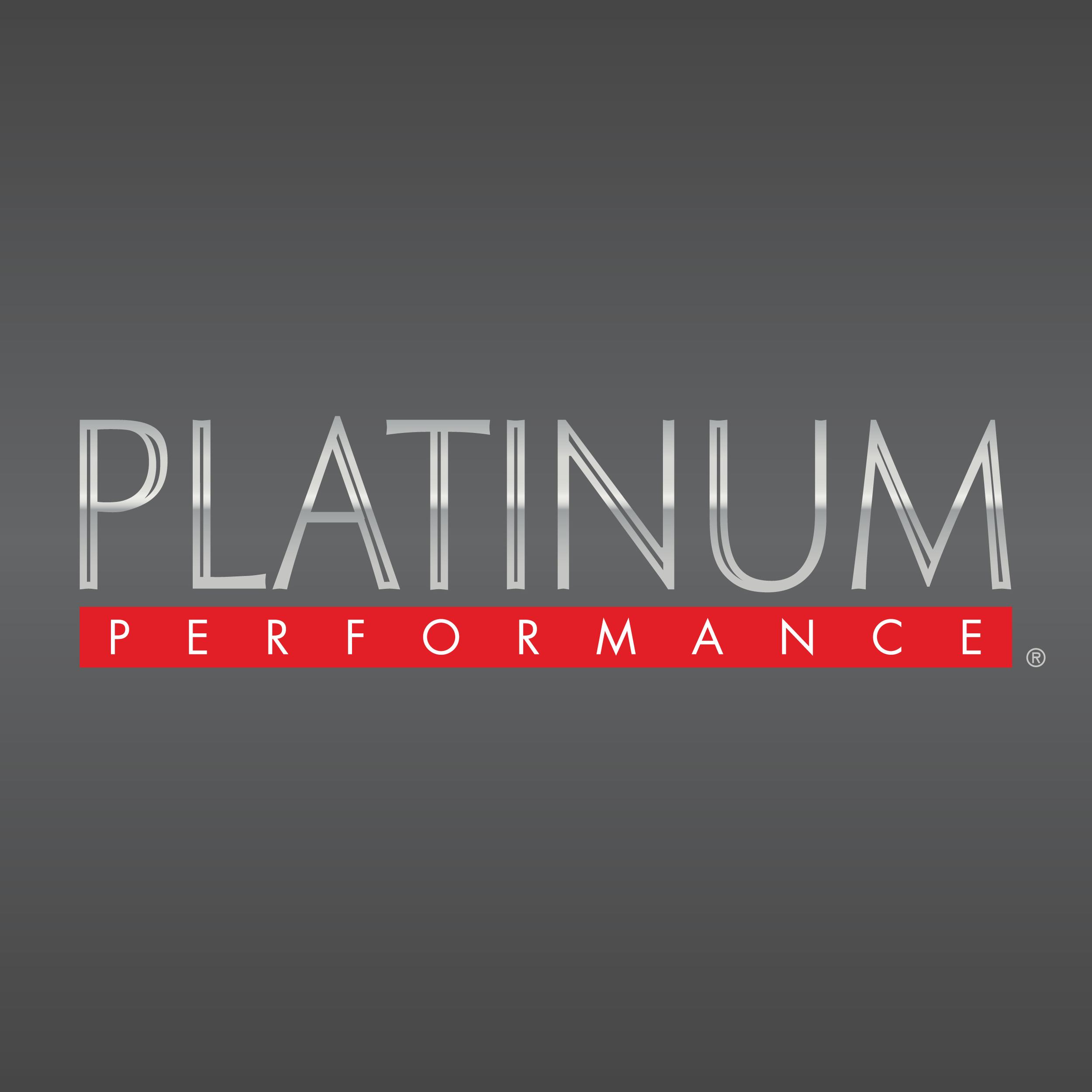 Platinum Performance Supplements