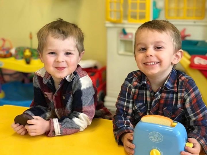 Lil Kid Zone   Preschool - Kindergarten