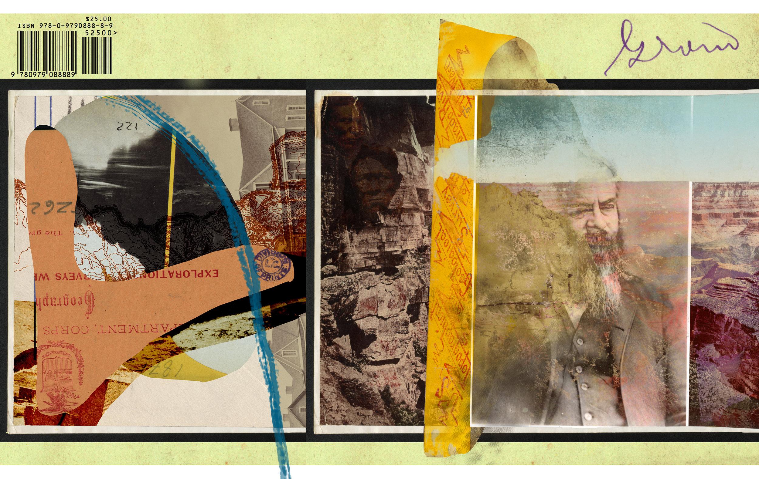 Canyons - Matthew Klane and James Belflower