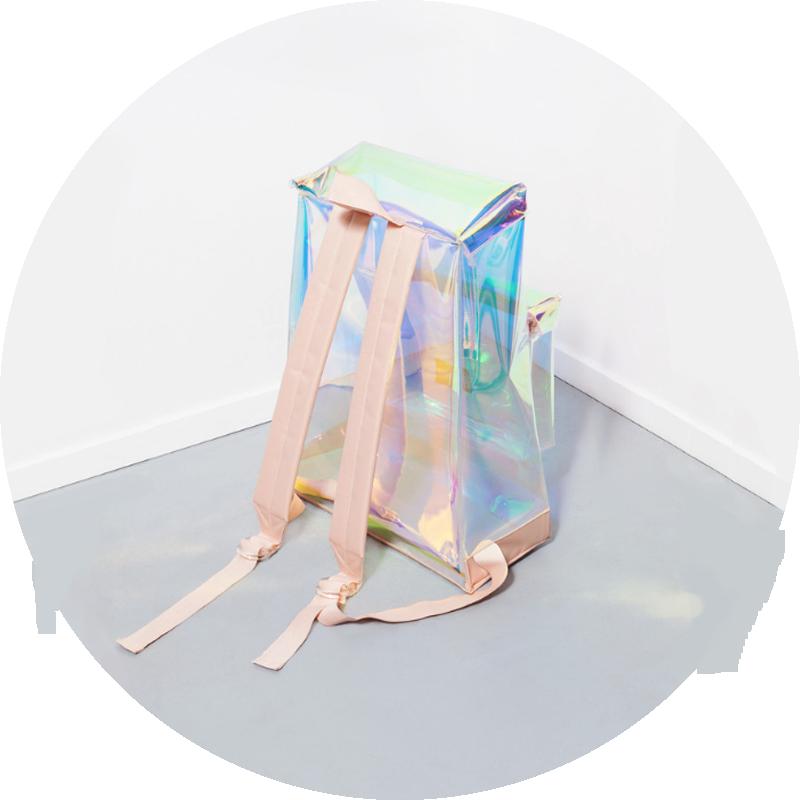 Eastpack X Sabine Marcelis Studio
