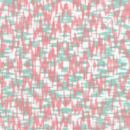 guilloche ikat ~ broken chevrons ~ william and amelia on white by peacoquettedesigns on Spoonflower