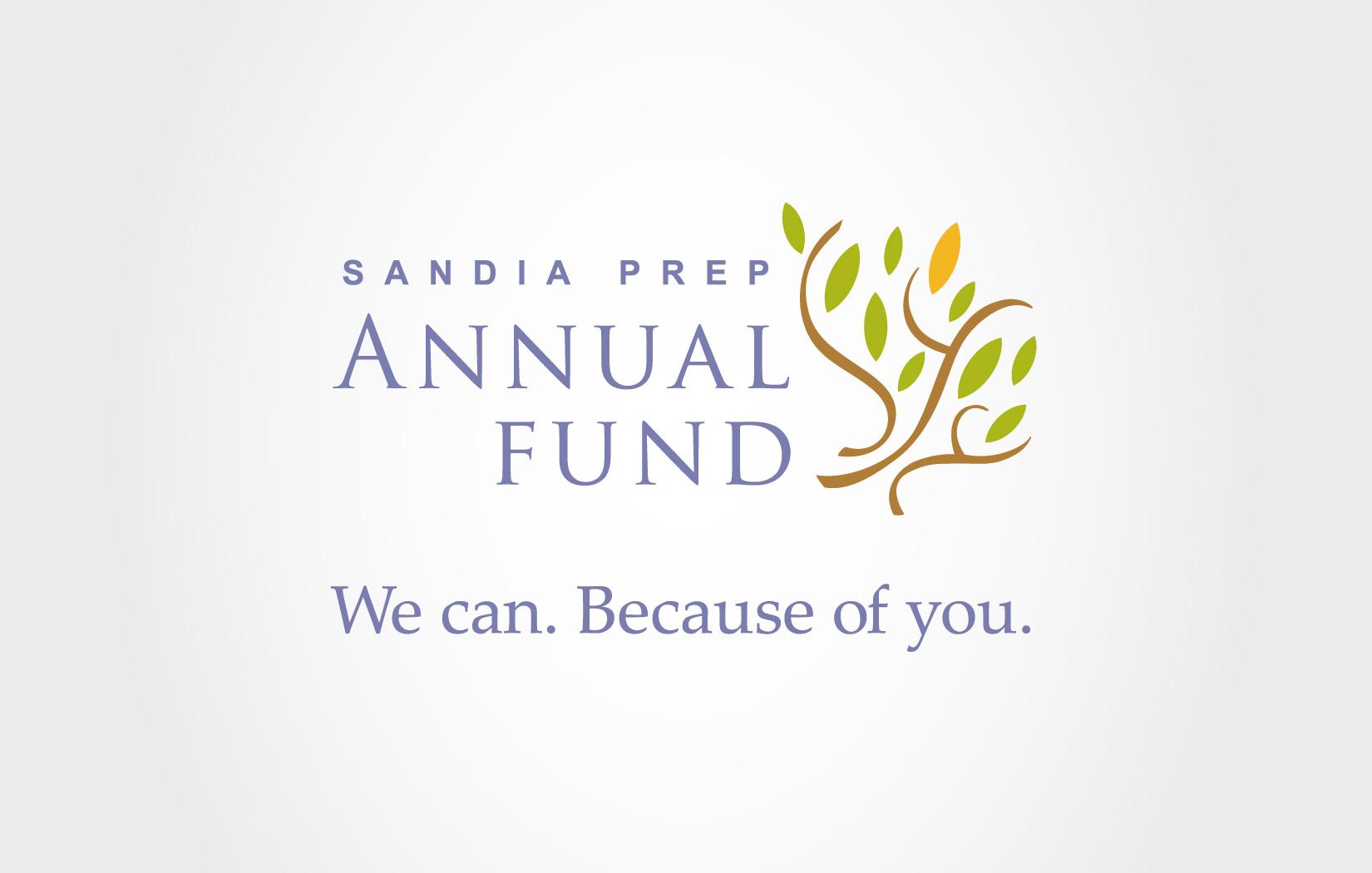 Sandia Prep Annual Fund