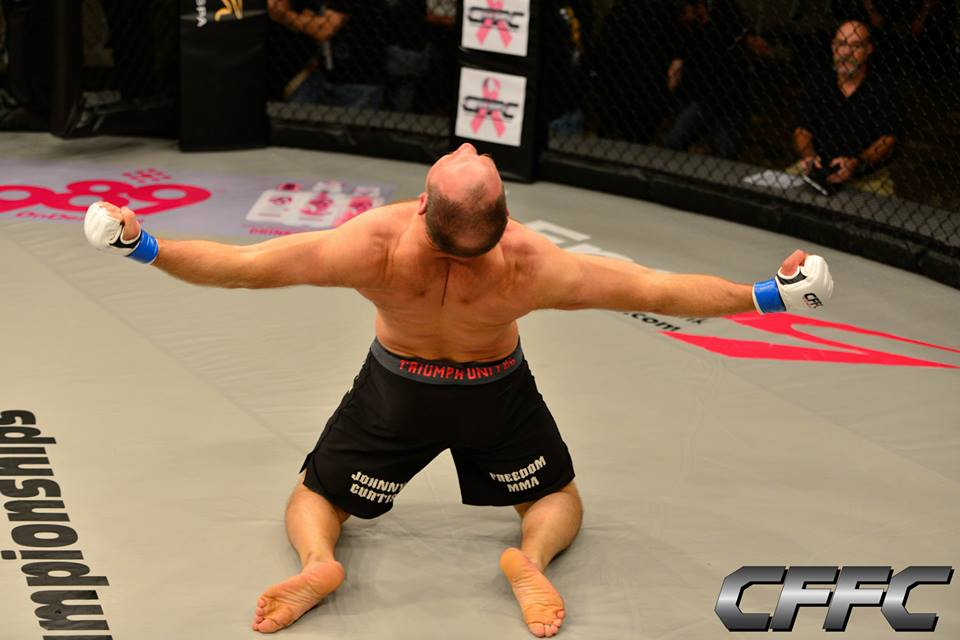 Photo courtesy of Earl Campbell Photography & CFFC