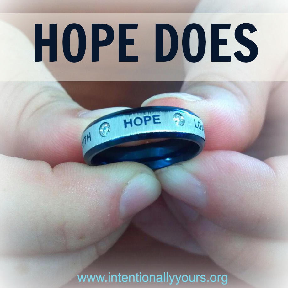 Hope Does