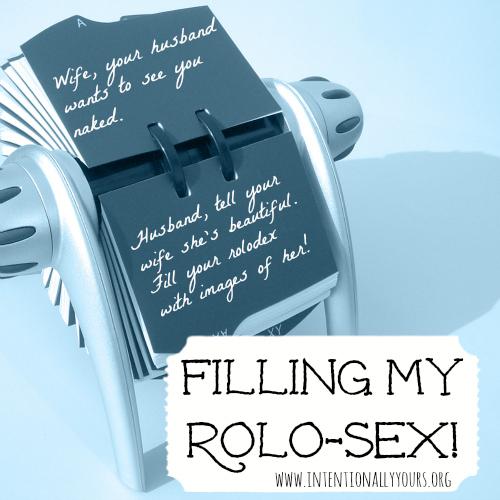 rolosex