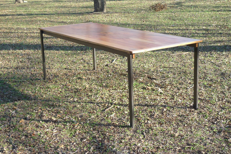 Dus & Meg's Table