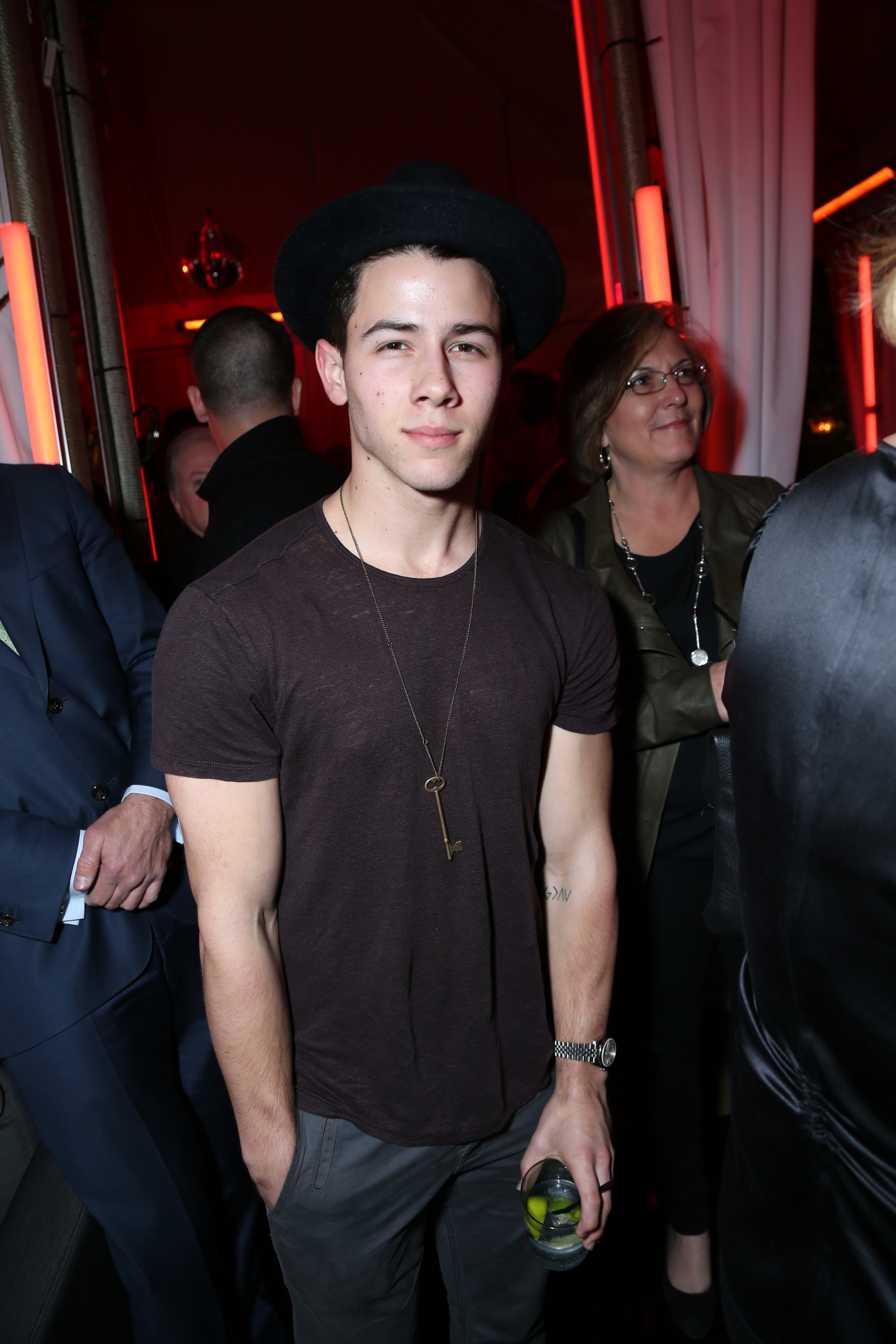 Joe Jonas - 2013