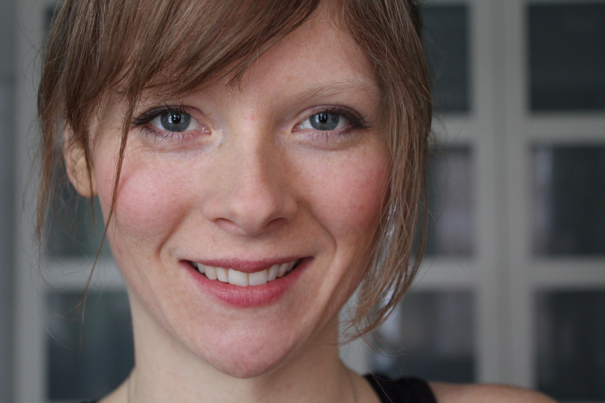 Jennifer Gleeson Blue, Restorative Exercise™ Specialist