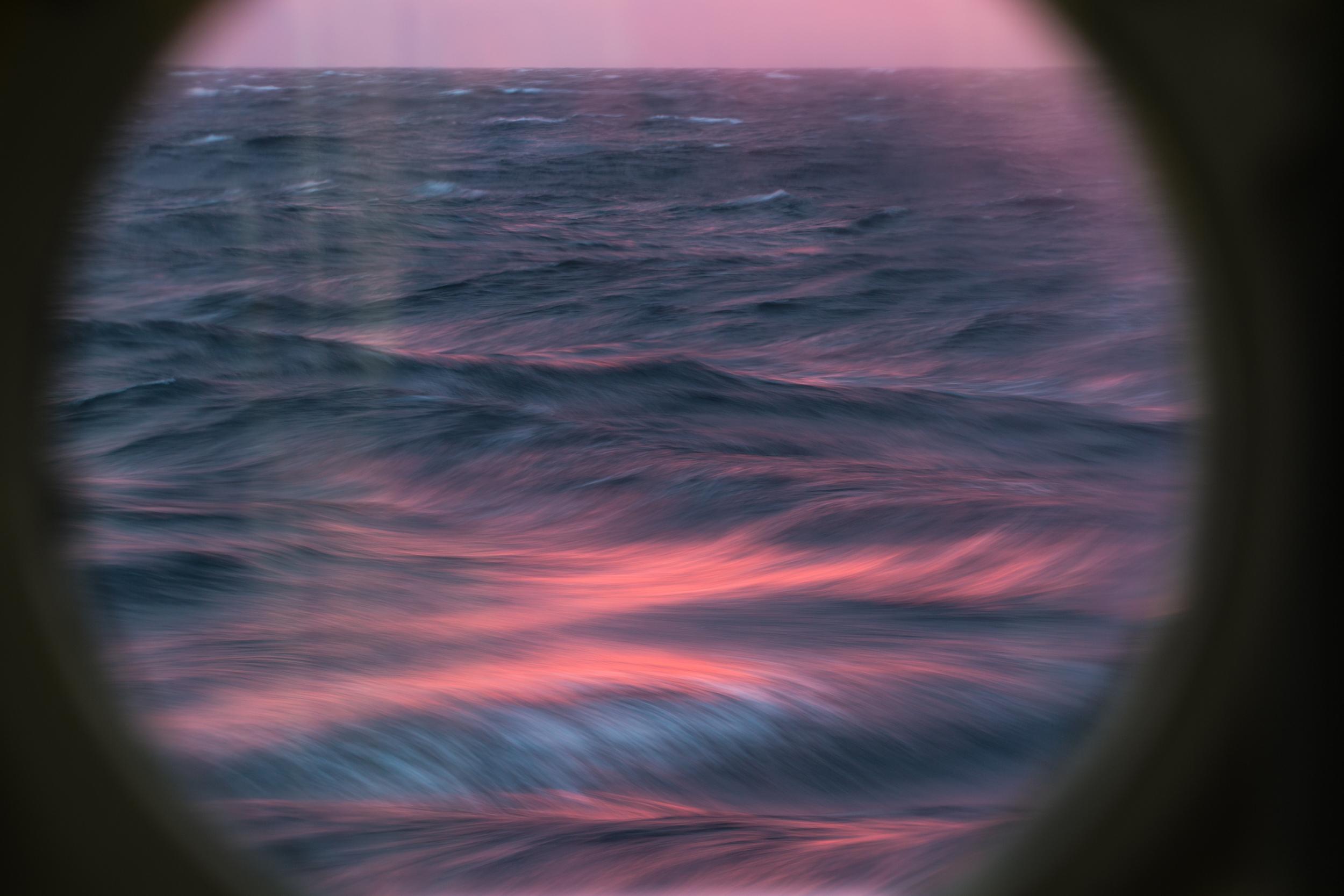 Scotia Sea, Southern Ocean, Antarctica