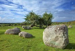 The Piper Stones