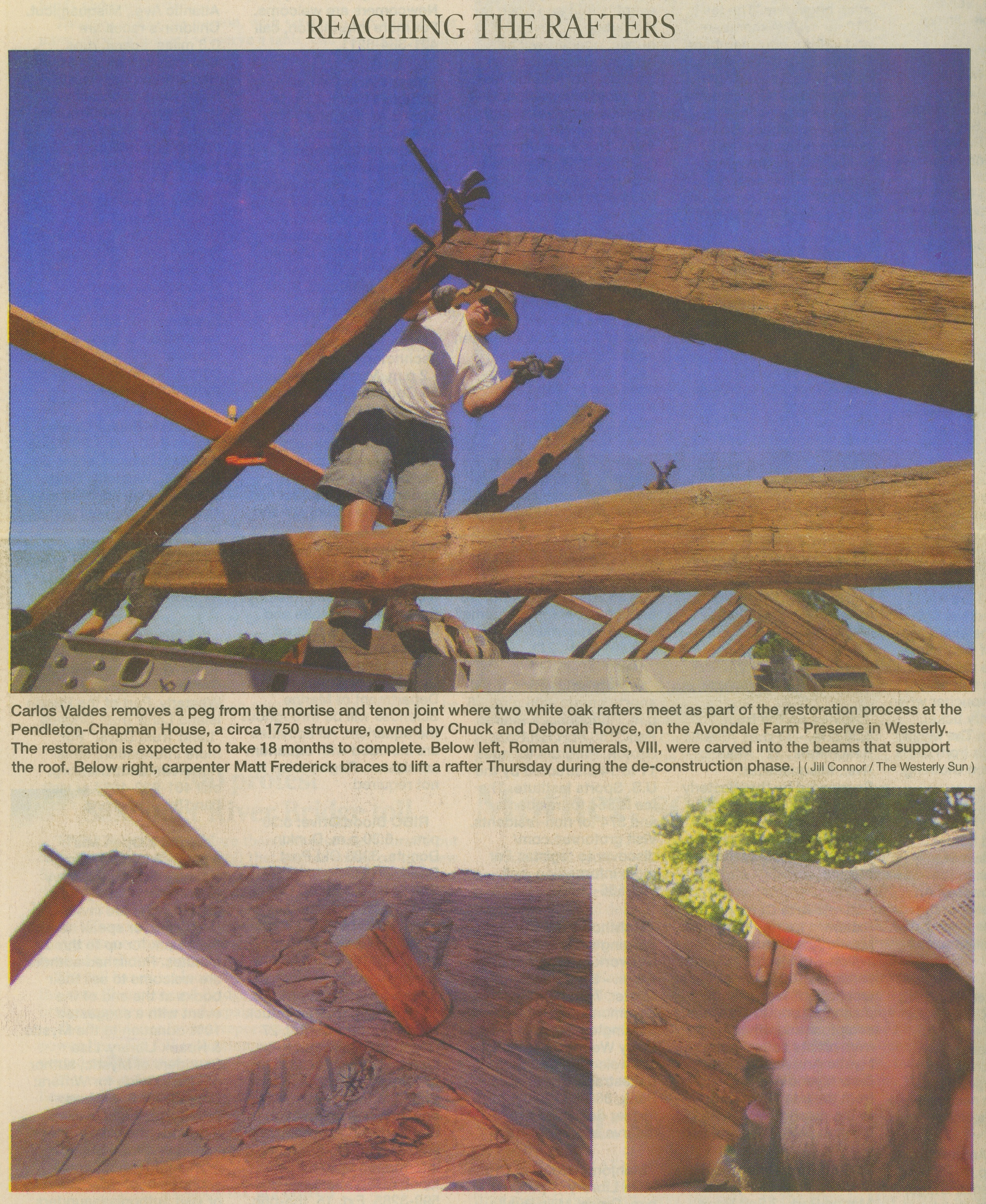 The Westerly Sun - July 2013