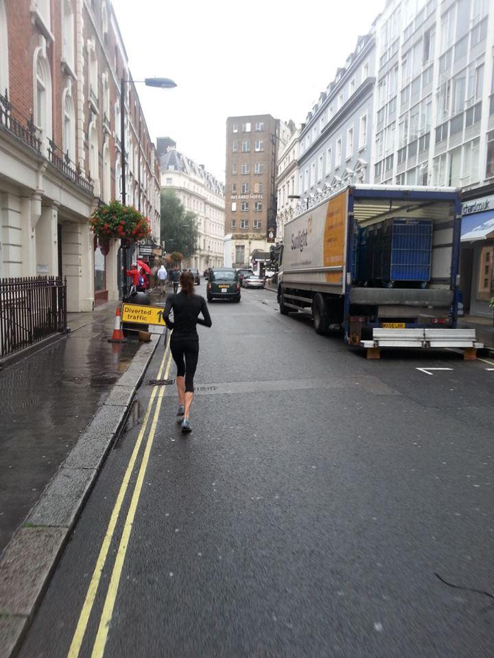 London Run