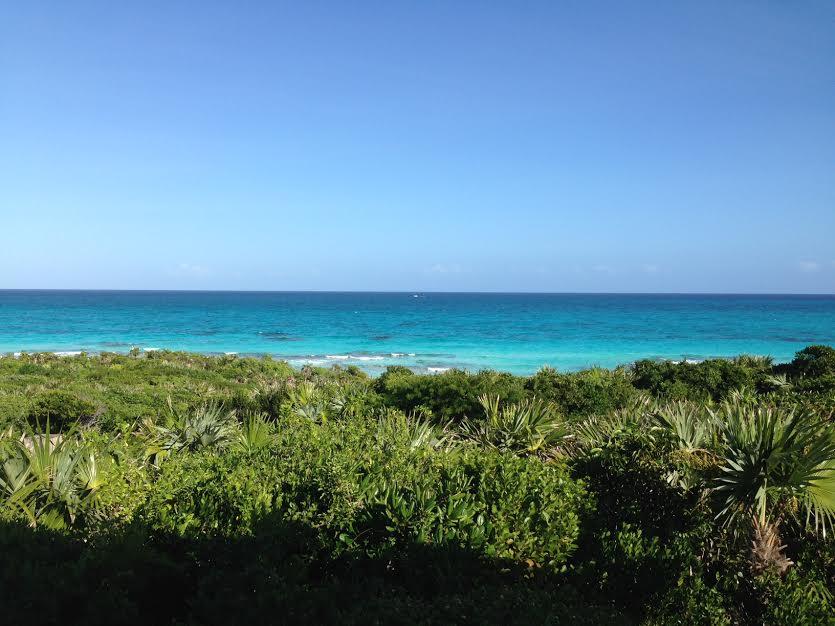The Bahamas are beautiful!
