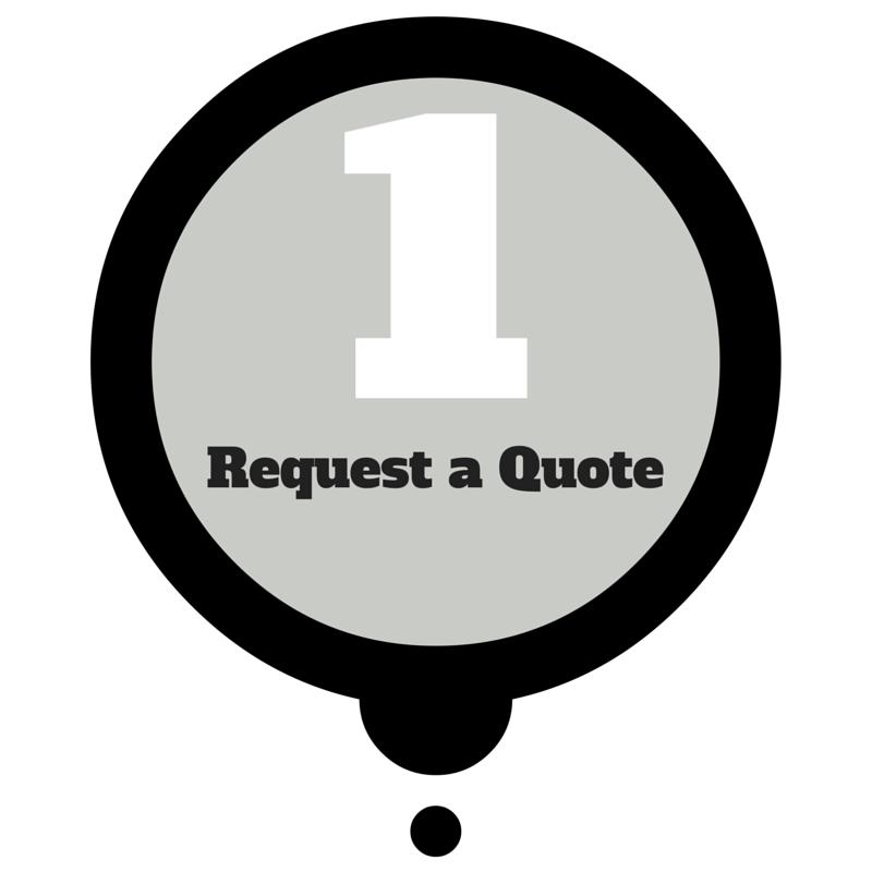 request a quote - dream design