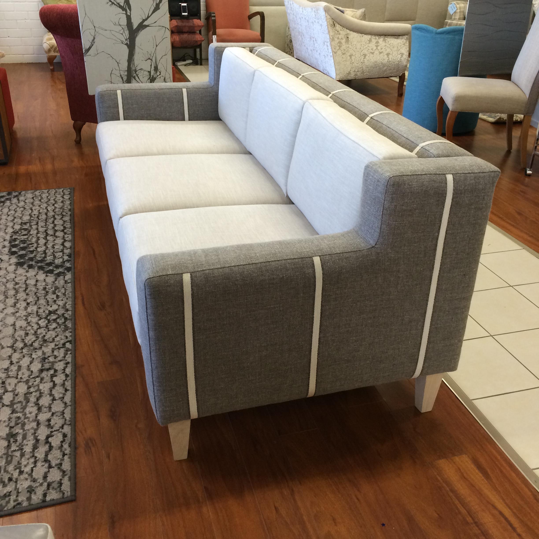 hunter 3 seater lounge - dream design