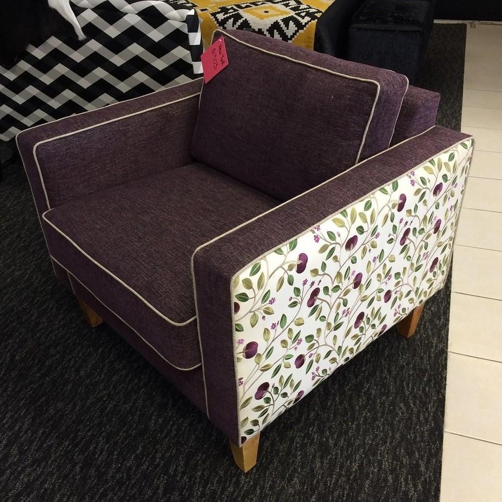 new york chair - dream design