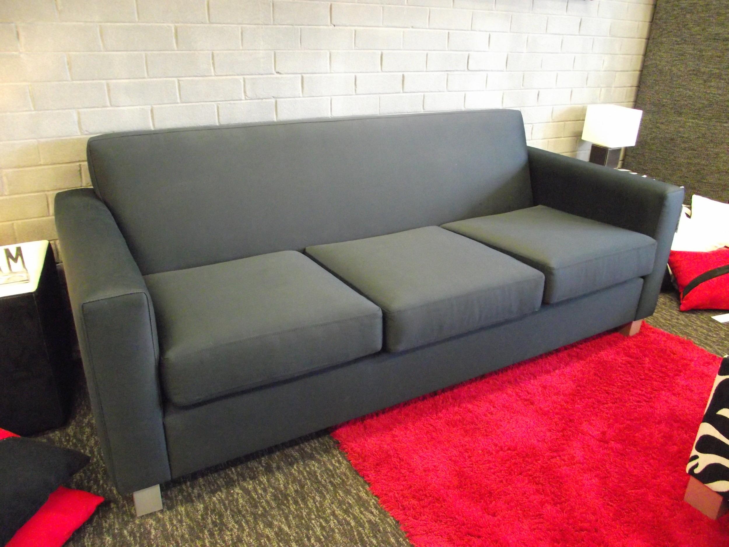 griffin 3 seater lounge - dream design