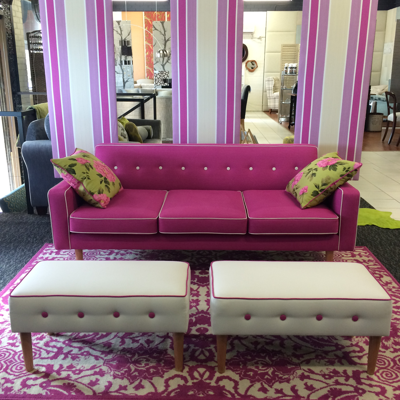 felix 3 seater sofa lounge
