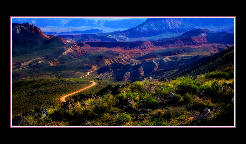 Rough Road to Grand Canyon.jpg