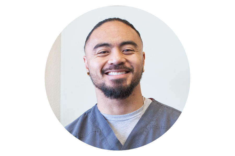 Benedict Samonte, CMTC, NASM-CES - Massage Therapist / Fitness TrainerLearn more