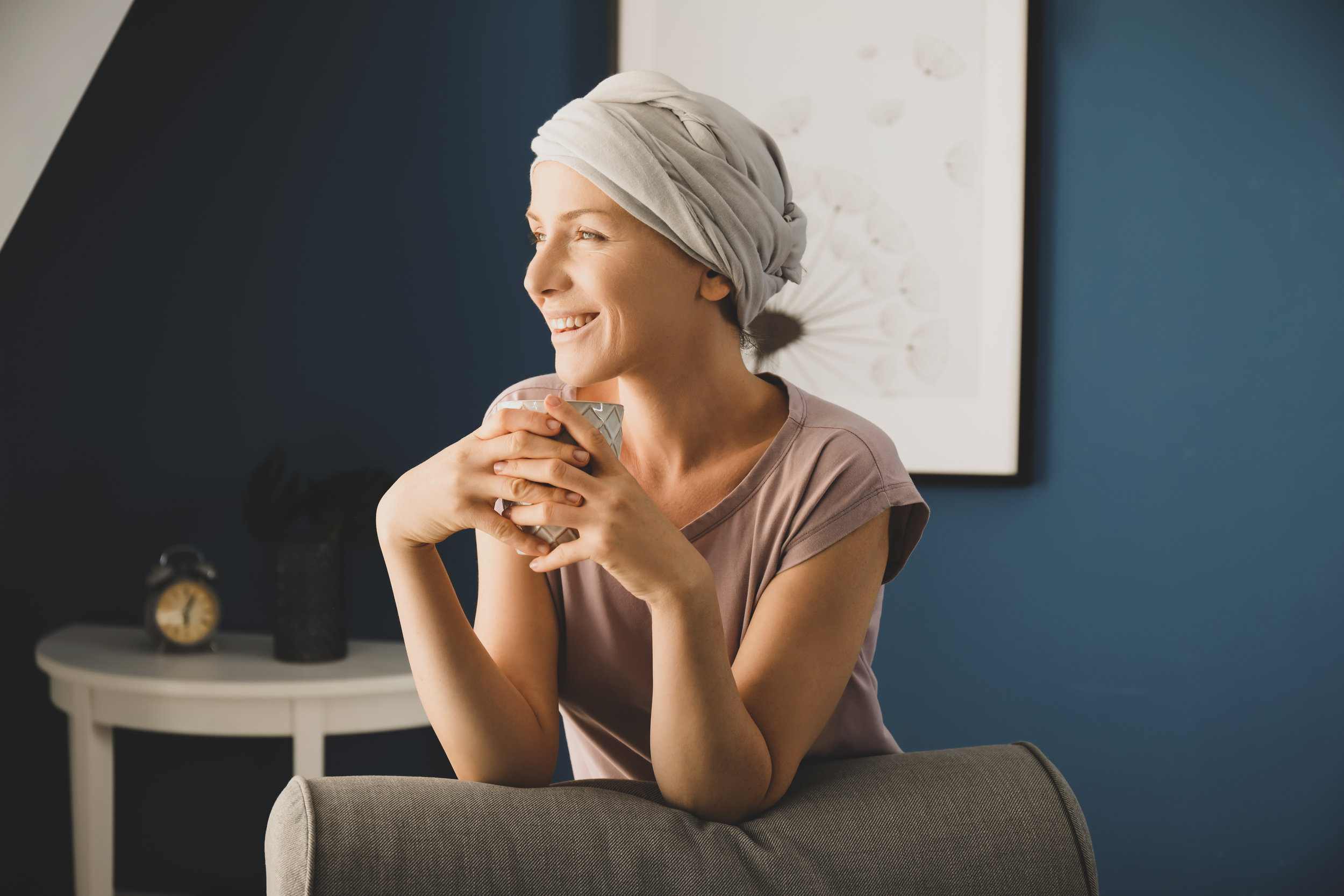 Oncology - Our oncology treatments provide compassionate care designed to promote healing, relieve stress, reduce pain and supplement other treatment areas, including:• Integrative care pre/post and during chemo and/or radiation therapy• Pain Reduction• Sleep Support• Stress reduction• Immunity Boost Support