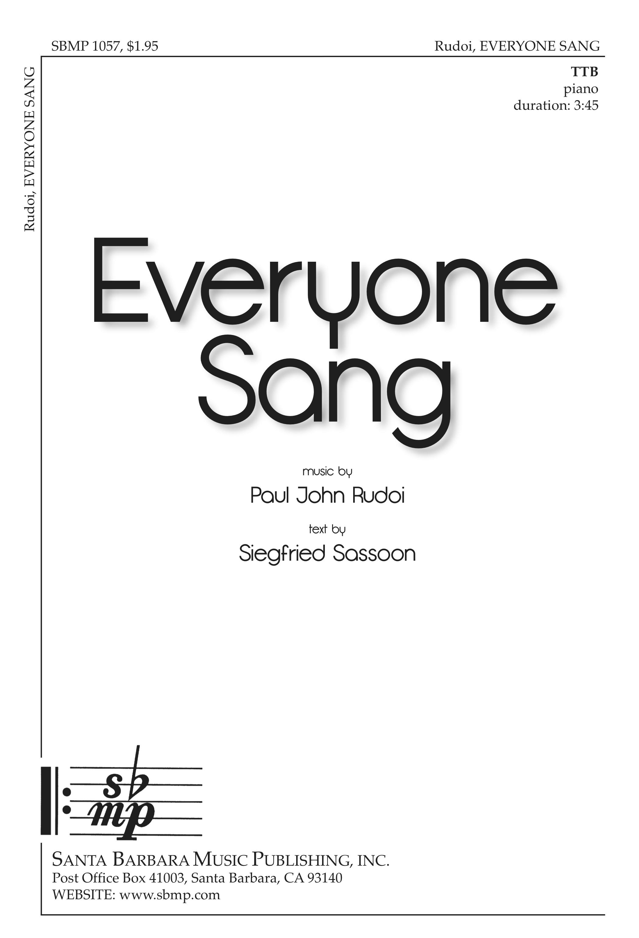 1057 Everyone Sang Cover.jpg