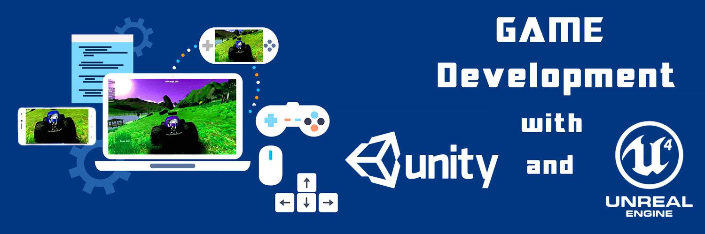 Game Development — Buddy's Institute