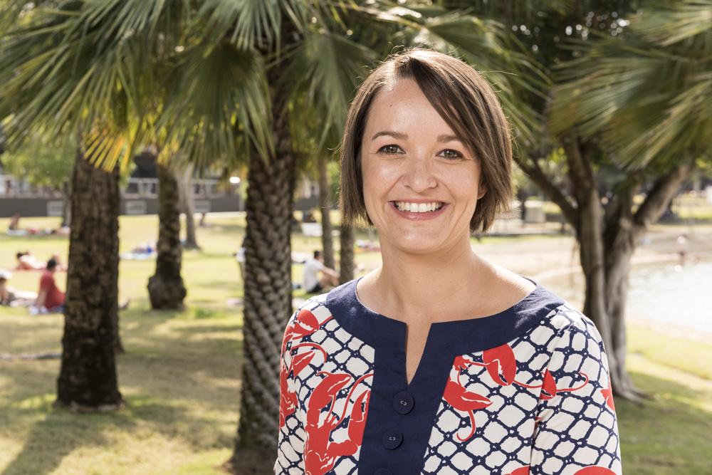 Rebecca McLaren