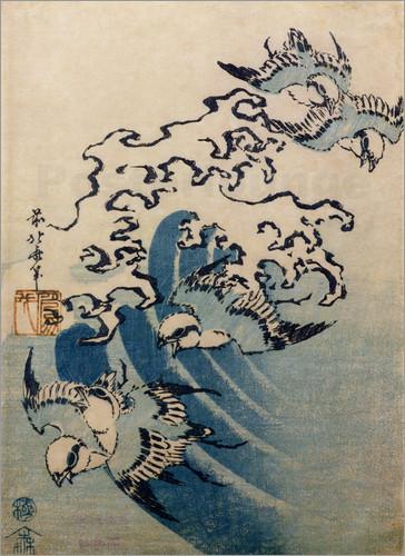 katsushika-hokusai-wellen-und-voegel-124207.jpg
