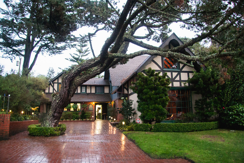 The historic Forest Hill Clubhouse was constructed in 1919 by architect Bernard Maybeck, who was most famous for creating the Palace of Fine Arts for the Pan Pacific Exposition in San Francisco.