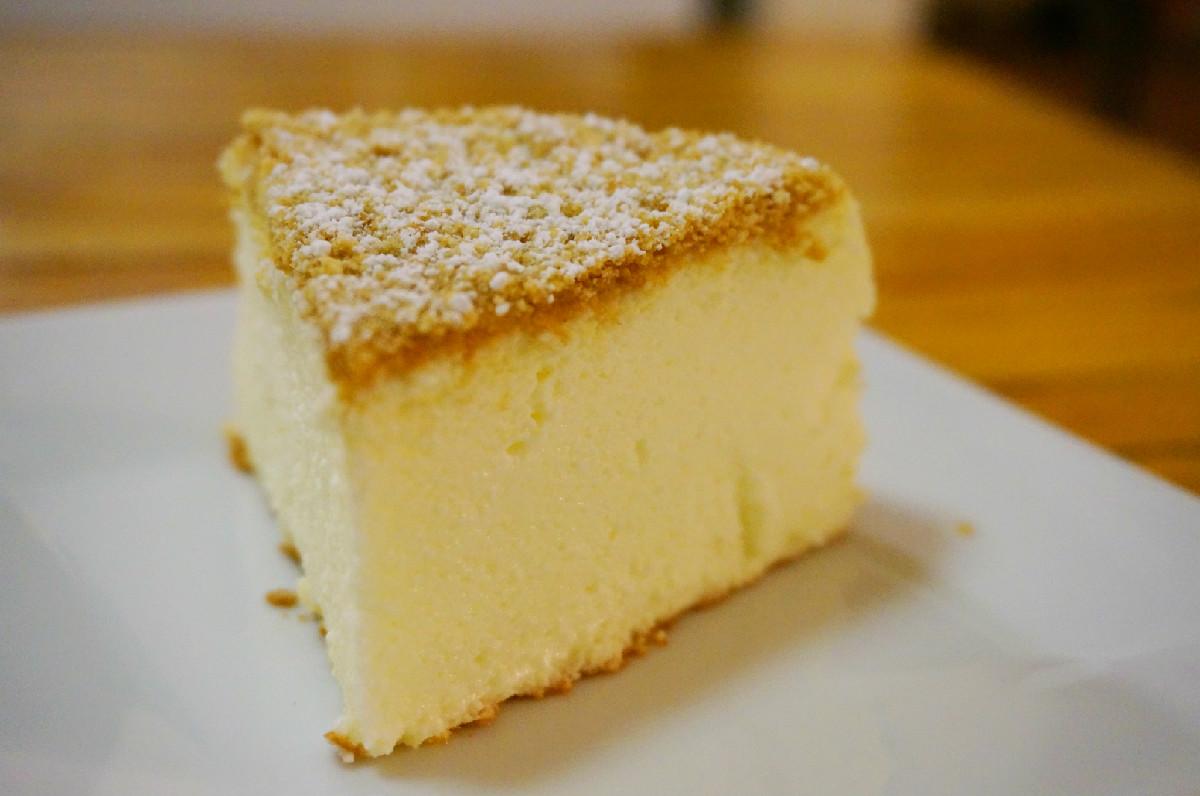 Zanze's Cheesecake on Ocean Avenue is a dessert lover's paradise.