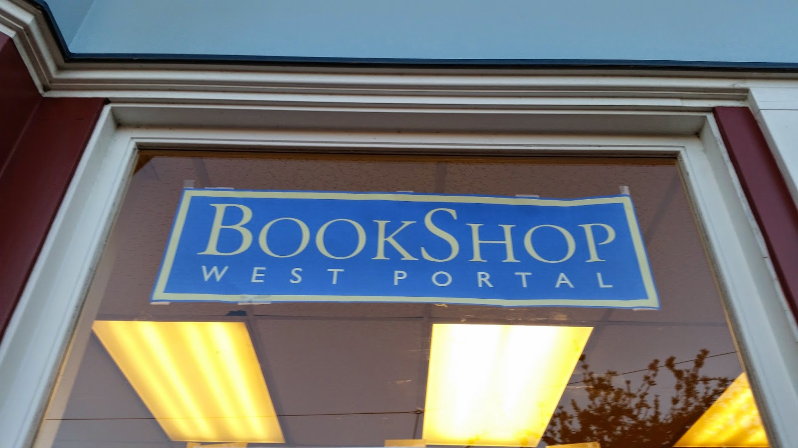 Residents flock to BookShop West Portal not only for books, but for literary-themed gift items and events such as book club meetings and knitting classes.