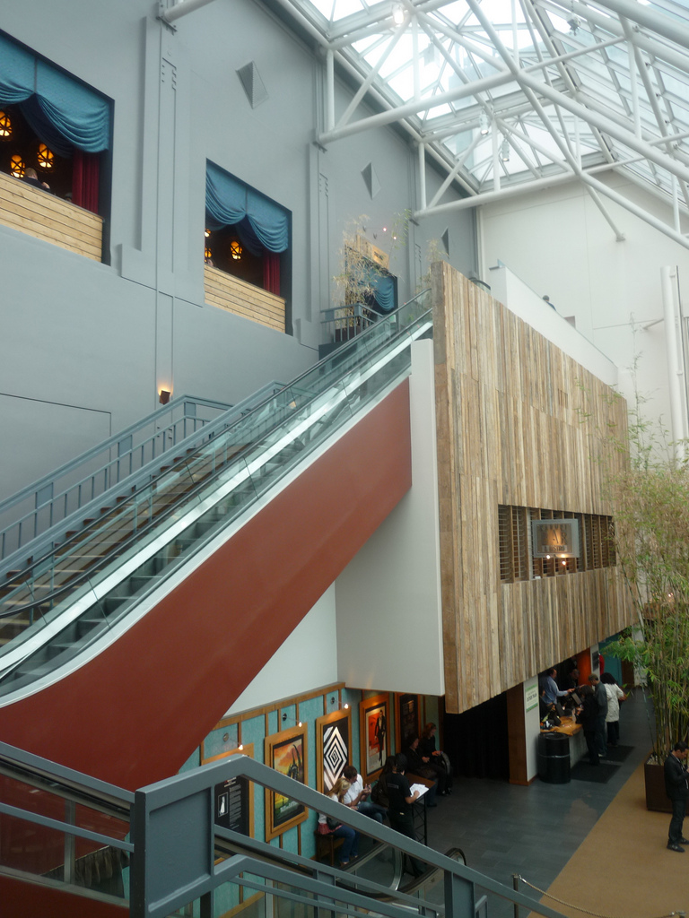 The Sundance Kabuki Cinema is the largest independently owned theater in the city and hosts a variety of film festivals.