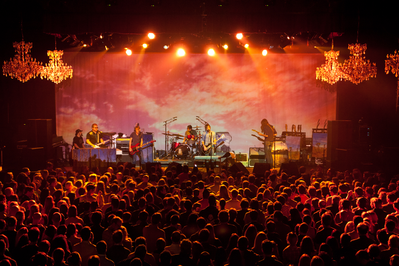 For decades, the historic Fillmore Theater has attracted some of the world's most revered musicians.