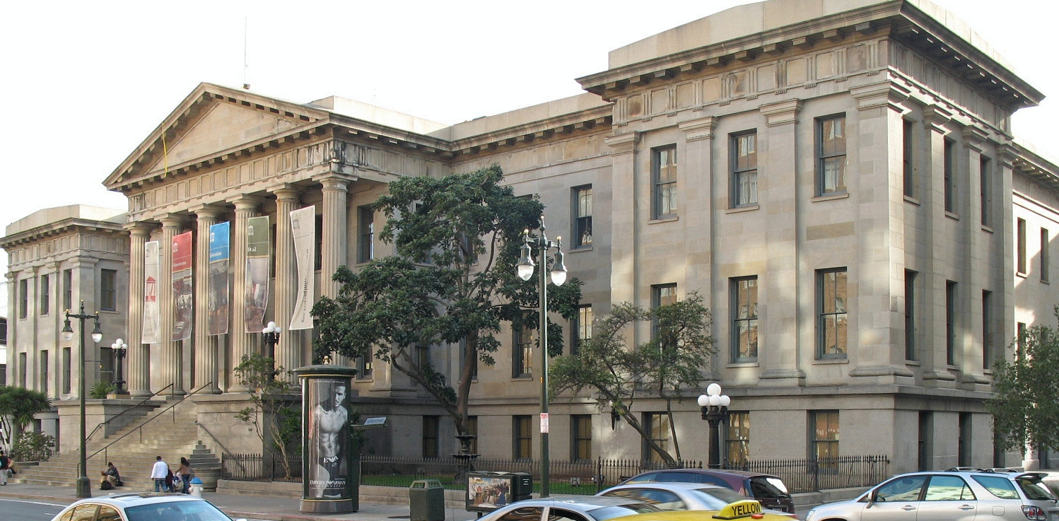 The San Francisco Museum and Historical Society is a non-profit organization dedicated to the preservation, interpretation and presentation of Bay Area history.