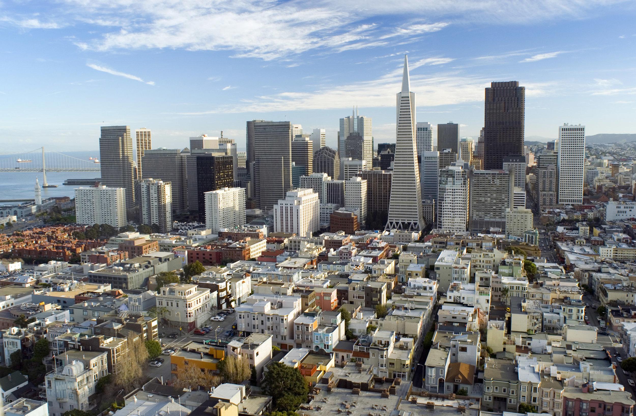 170-172 10th Avenue, San Francisco<strong></strong>