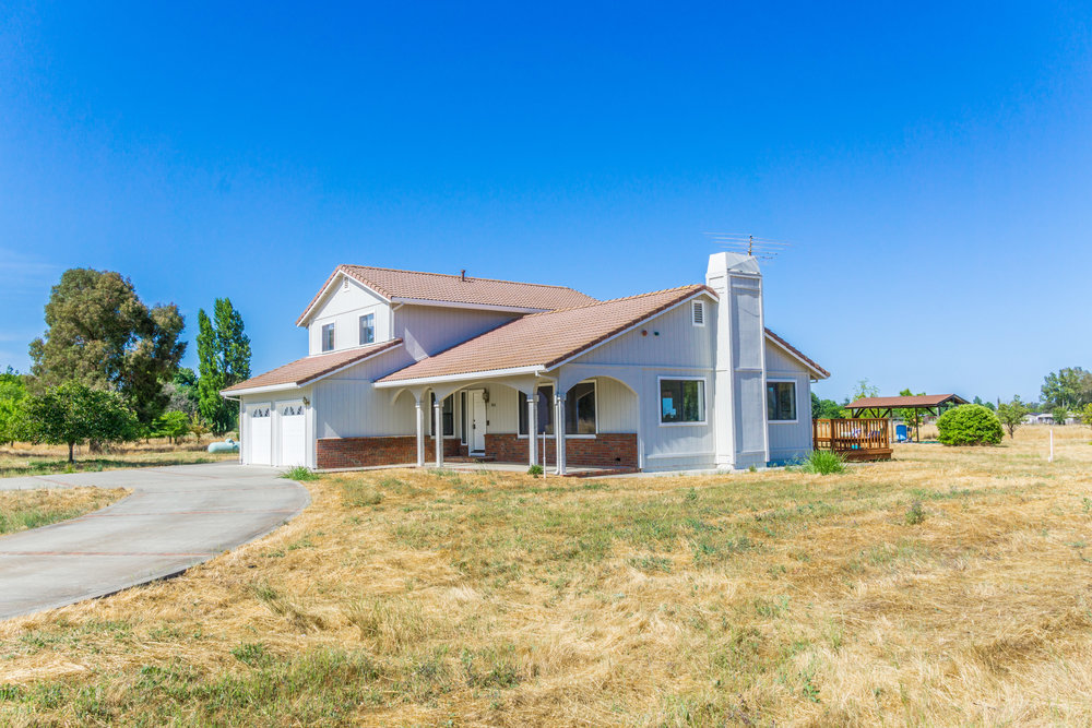 Sold at $703,000<strong>7868 Setter Lane, Vacaville</strong>