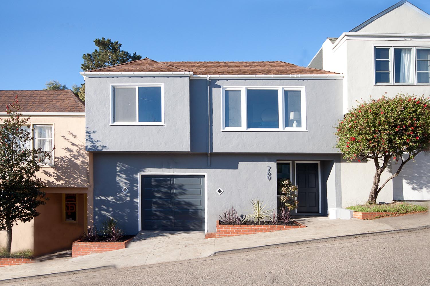 Sold at $1,425,000<strong>769 Pacheco Street, San Francisco</strong>