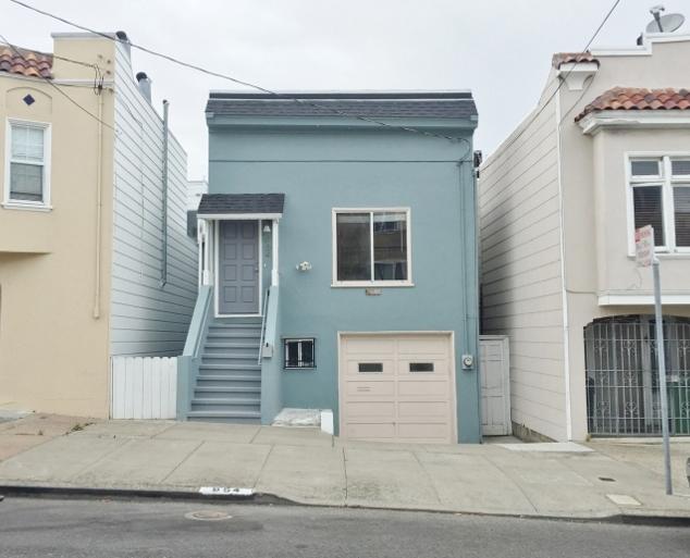 Sold at $635,000<strong>954 Huron Avenue, San Francisco</strong>