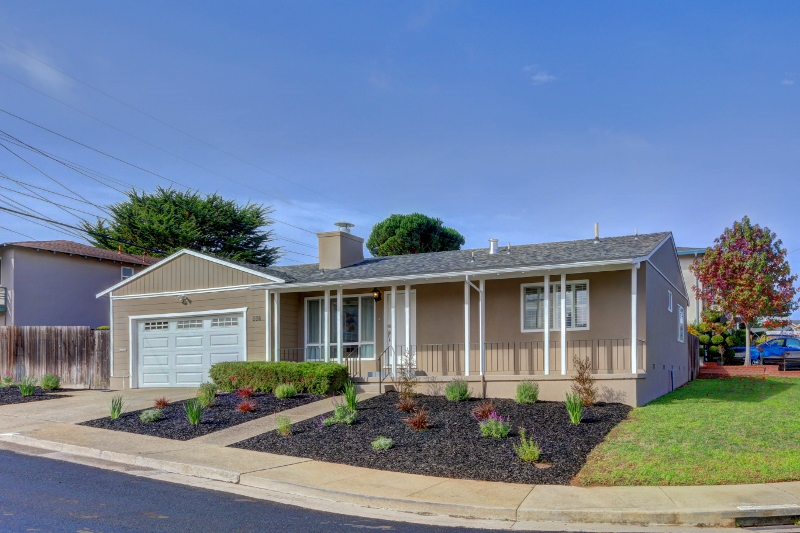 Sold at $825,000<strong>228 Lamonte Avenue, South San Francisco</strong>