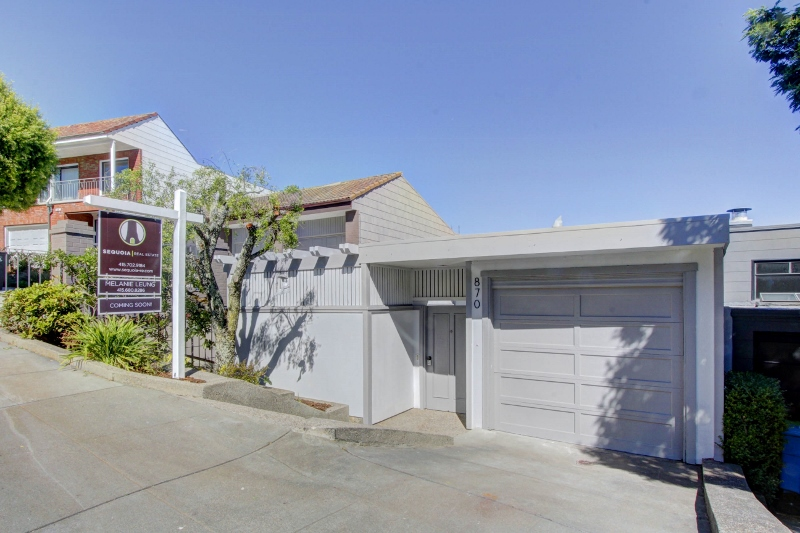 Sold at $1,575,500<strong>870 Pacheco Street, San Francisco</strong>