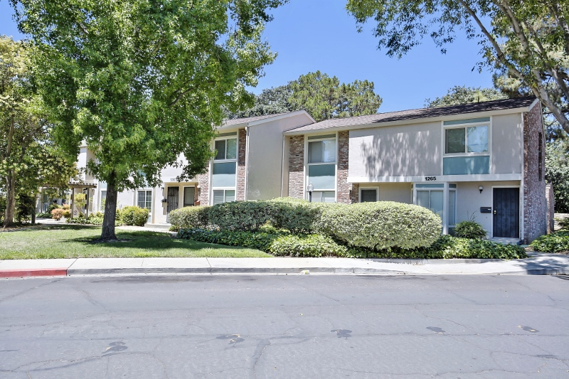 Sold at $324,000<strong>1265 Pine Creek Way #H, Concord</strong>