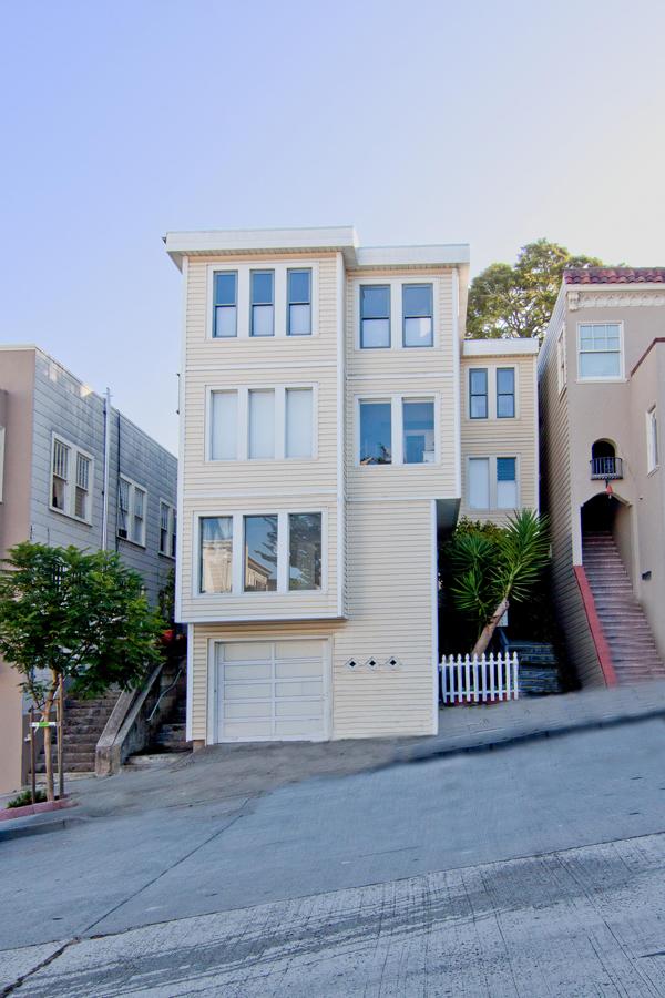 Sold at 1,050,000<strong>615 Noe Street #1, San Francisco</strong>
