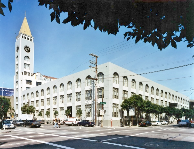 Sold at $725,000<strong>461 2nd Street #C109, San Francisco</strong>