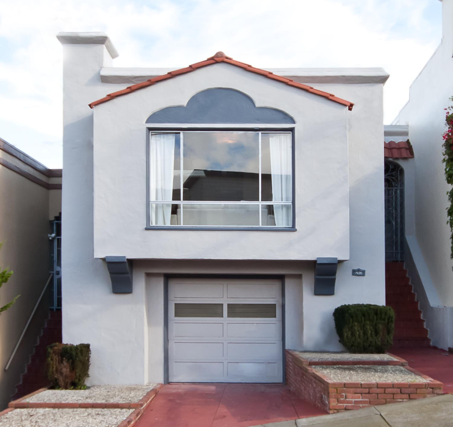 Sold at $886,000<strong>252 Foote Avenue, San Francisco</strong>