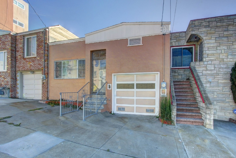 Sold at $720,000<strong>174 Victoria Street, San Francisco</strong>