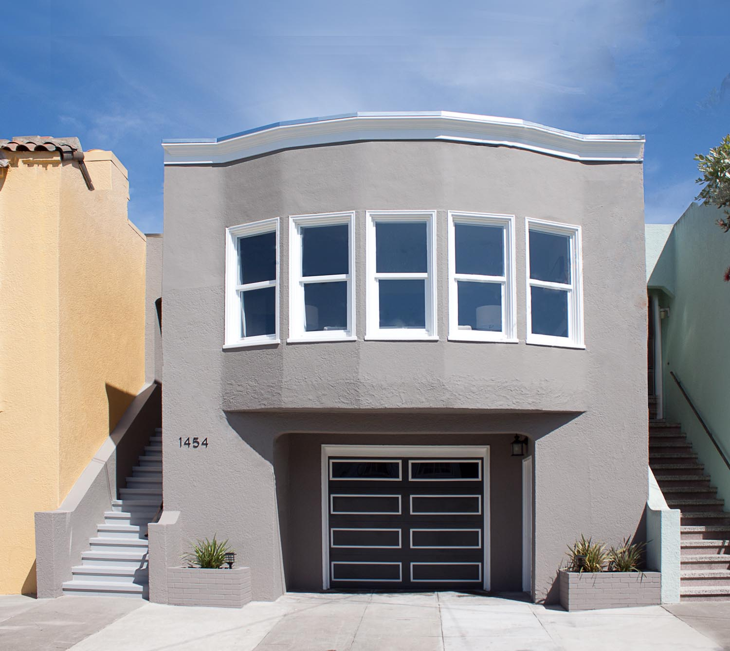 Sold at $1,545,000<strong>1454 40th Avenue, San Francisco</strong>