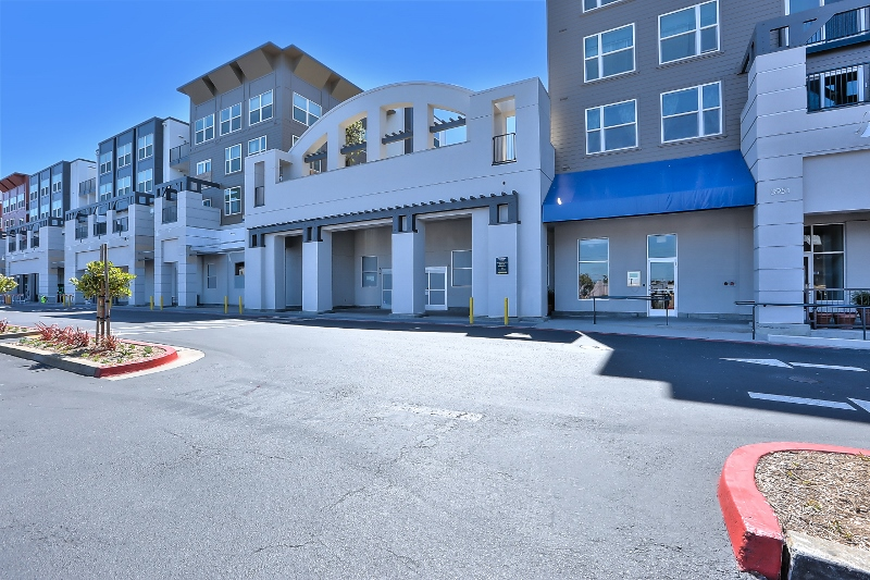 Sold at $580,000<strong>8300 Oceanview Terrace #116, San Francisco</strong>
